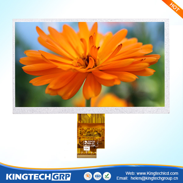 Never buy bread cheaper than flour!--KIngtech's LCD are use A-grade raw materials